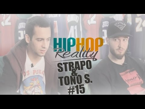 Hip Hop Reality - 15 - Tono S. & Strapo Music Videos