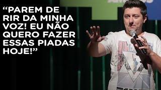 4 AMIGOS PARTICIPAÇÃO - Roubei um copo da balada   JOÃO VALIO   STAND UP COMEDY (Fila de Piadas)