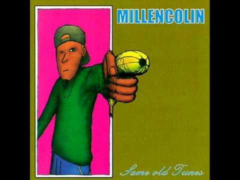 Millencolin - Dance Craze