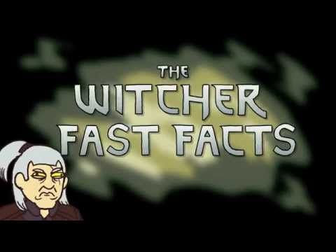 Быстрые факты о Ведьмаке