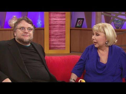 Cristina y Guillermo del Toro rompieron el sillón en Despierta América