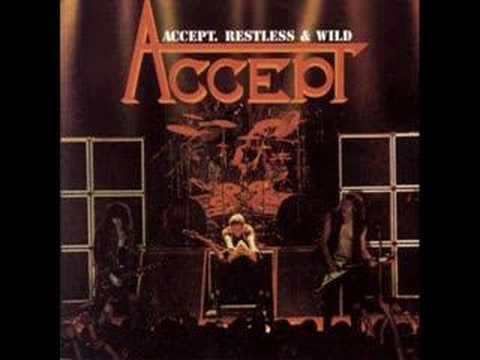 Accept - Get Ready