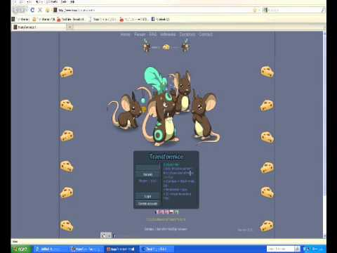 ~WORKING~ Transformice Fly Hack v0.70+