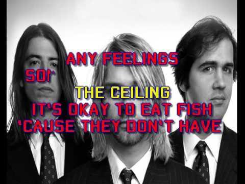 Nirvana   Something In The Way