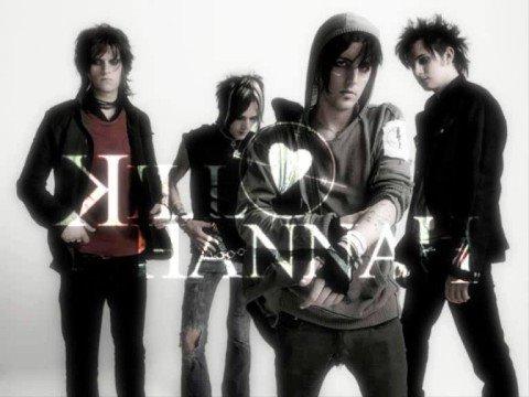 Kill Hannah - The Chase