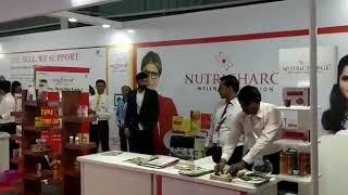 Nutricharge JITO Exhibition - Mumbai