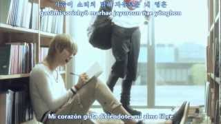 Super Junior - No other [Sub Español + Hangul + Romanización]