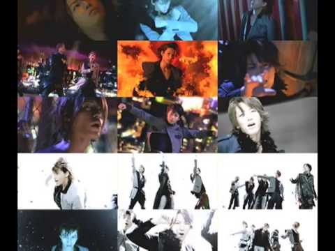 Kat-tun - Change Your World