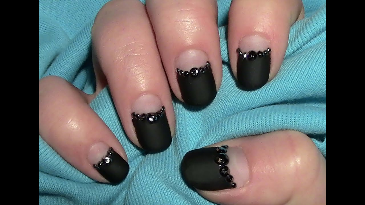 Youtube Gel Nail Designs