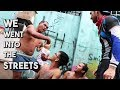 How Dangerous is Manila? (STREET LIFE)