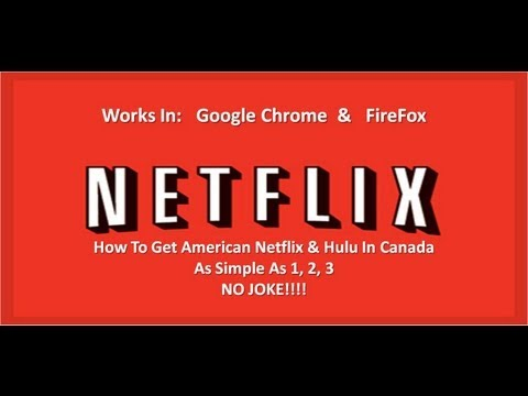 How To Watch American Netflix On Ps3 Uk Best