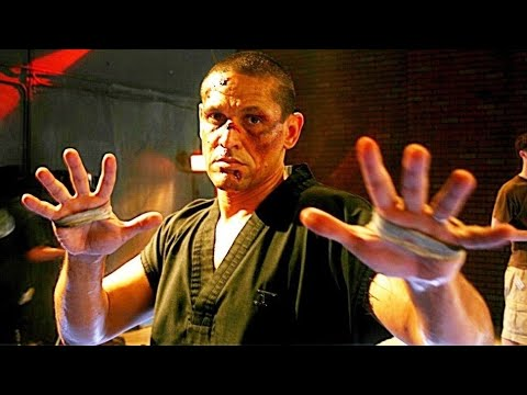 "Andre Lima in the MMA movie ""Beyond The Ring"""