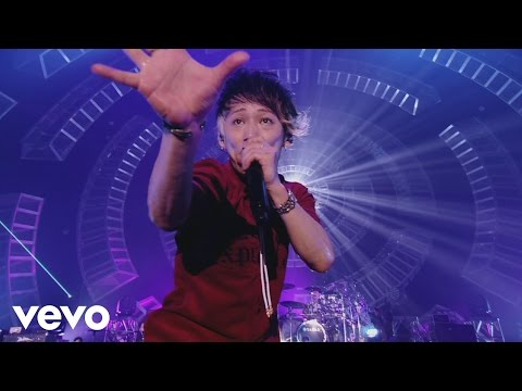 Uverworld - UNKNOWN ORCHESTRA