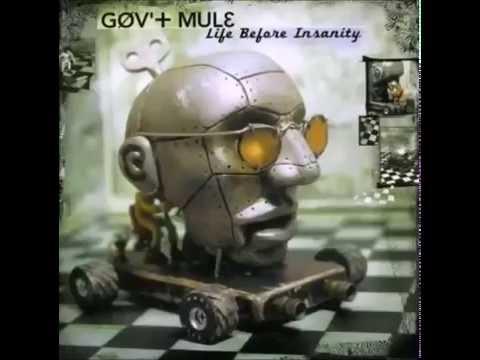 Govt Mule - In My Life