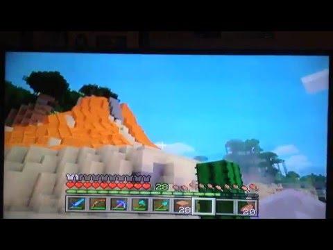 Minecraft Tutorial World S1 E 21: The Diamond Mines of Krakatoa