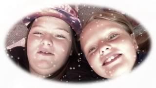 Agatha Lee Monn Video - To my wonderful little sister
