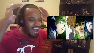 THIS FINALE LIT!!! Mob Psycho 100 Episode 12 *Live Reaction*
