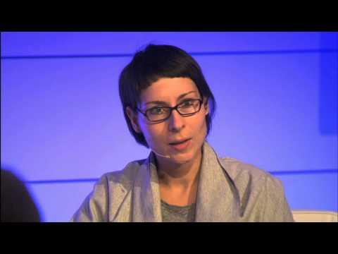SIP 2014 - On The European Political Environment: Nick Ross & Orsi Nagy ITA (17)