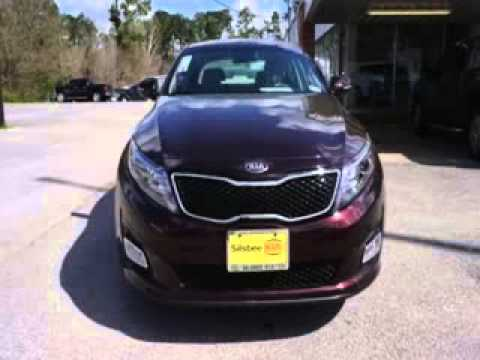 Kia Dealer Woodville TX | Kia Dealership Woodville TX