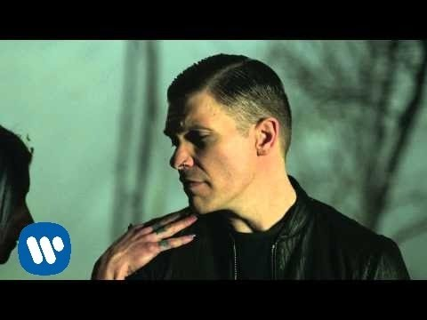 Shinedown - Through The Ghost (Official Video)