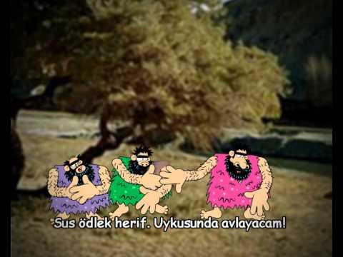Harbi Tivi - Soğan