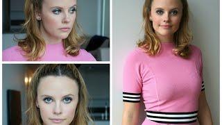 Modern 60's Look W/ Sarah Ramos!