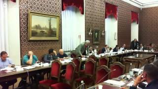 Consiglio Comunale  12 maggio 4.0
