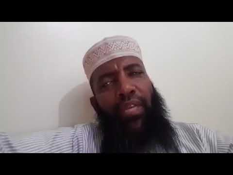 Ejeg Asgeramiw || Ke Islam Wede Protestant . . .  Temeleso Wede Islam