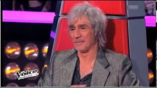 The Voice 2 France Battle Aurore Delplace Kareen Antonn 0604_2013 - Movinstream