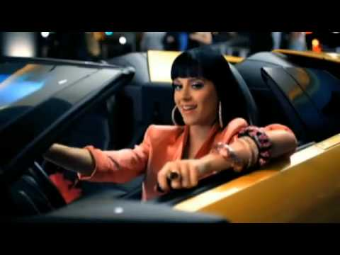 Katy Perry - Waking Up In Vegas (Manhattan Clique...