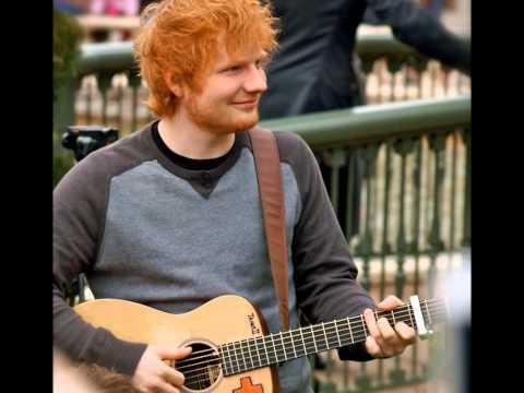 Ed Sheeran - U N I Acoustic