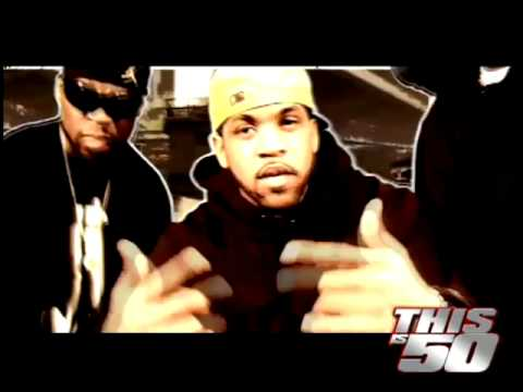 G-Unit - I'll Be The Shooter