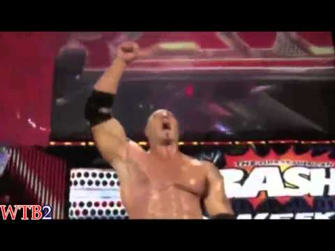 WWE Batista Return Promo for 1000th Episode Of RAW!