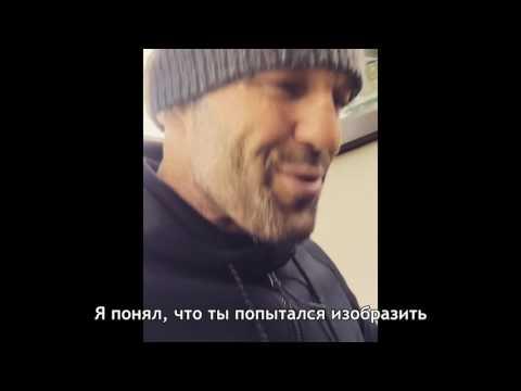 Гай Ричи и Джейсон Стэйтем - дружбаны не разлей вода