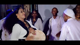 Atsbha Hailu - Emntey (እመንተይ) New Ethiopian Tigrigna Music 2018 (Official Video)