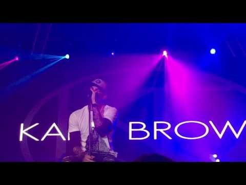 Kane Brown - Let Me Down Easy