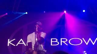 Download Lagu Kane Brown - Let Me Down Easy Gratis STAFABAND