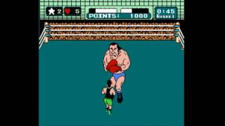 Mike Tyson's Punch-Out!! Softlock explained