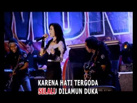 Iis Dahlia - Beban Asmara ( Karaoke Version )
