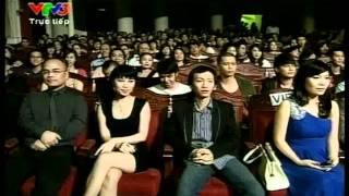 Video Lễ trao giải Bài Hát Việt 2011/19/2/2012 (full)