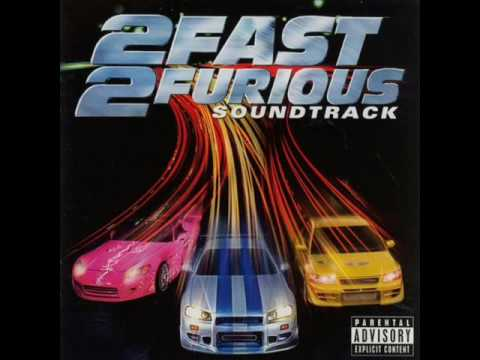 Ludacris - 2 Fast 2 Furious Soundtrack/Act a Fool 1