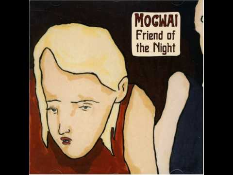 Mogwai - 1% of Monster