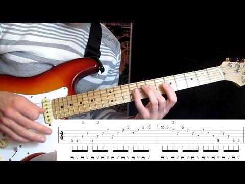 Зачем нужны гаммы? Их применение в импровизации на гитаре