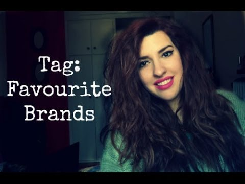 Tag: Favourite Brands (GR)