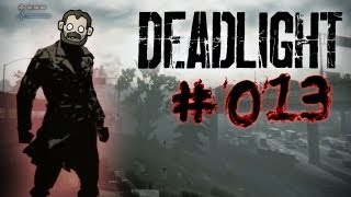 Let's Play Deadlight #013 - In den Fängen des New Law [deutsch] [720p]
