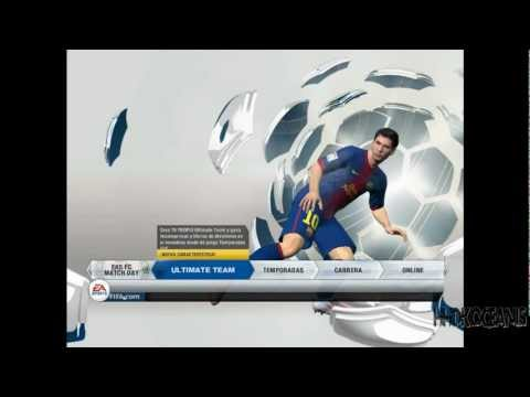 Como Descargar e Instalar Fifa 13 para Pc.Xbox 360 y PS3
