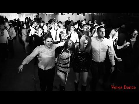 Veres Bence - Így indult a 2019-es Szilveszteri buli