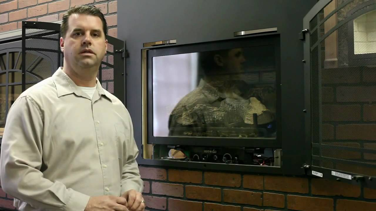 Fireplace Pilot Won 39 T Stay Lit Instructional Video Youtube