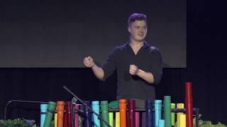 Living the Pipe Dream | Kent Jenkins | TEDxLagunaBlancaSchool