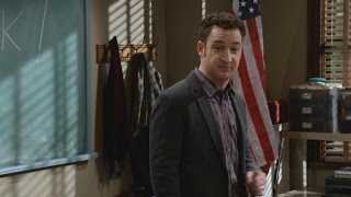 Cory Matthews Teaches Lesson on Social Media
